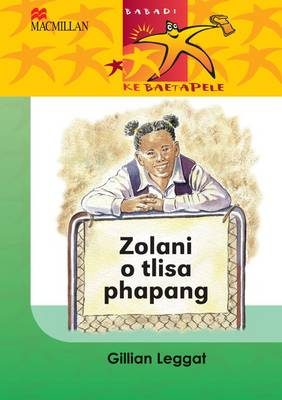 Picture of Zolani o tlisa phapang: Gr 4 : Home language