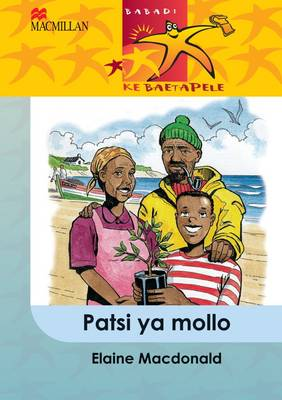 Picture of Patsi ya mollo: Gr 5 : Home language