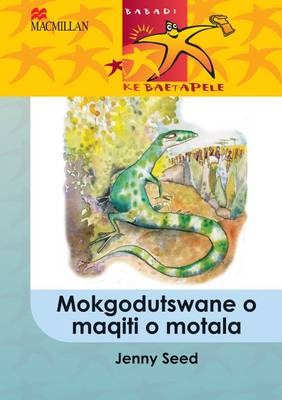 Picture of Mokgodutswane o maqiO o motala: Gr 5 : Home language