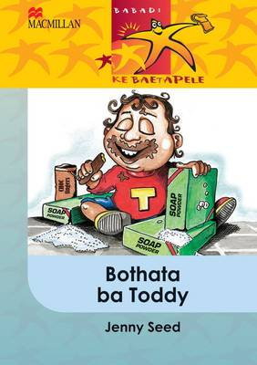 Picture of Bothata ba Toddy: Gr 5 : Home language