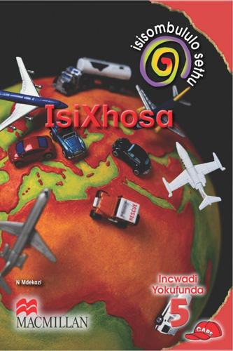 Picture of Isisombululo sethu isiXhosa: Gr 5: Core reader