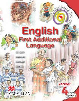 Picture of Solutions for All English: Solutions for all English: Gr 4: Core reader Gr 4: Core Reader
