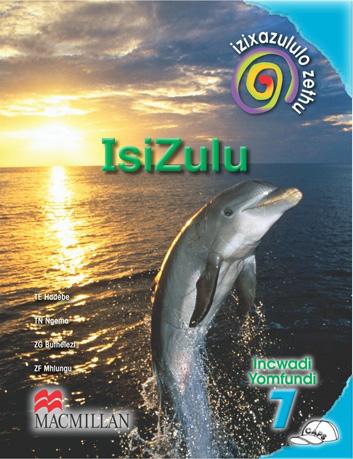 Picture of Izixazululo zethu Isizulu sanamuhla (CAPS): Ibanga 7: Incwadi Yomfundi