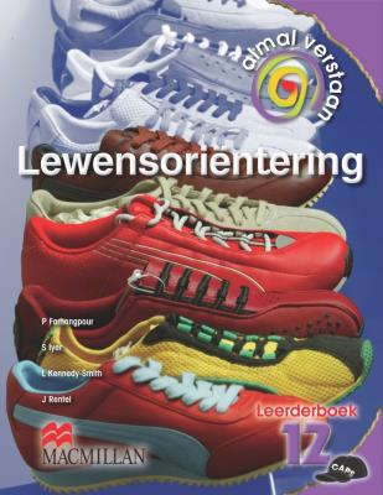 Picture of Almal verstaan lewensorienteering : Gr 12: Leerdersboek