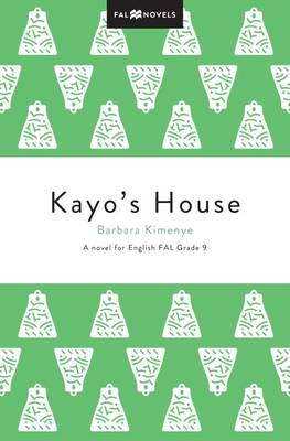 Picture of Kayo's house (CAPS): Grade 9 : English first additional language