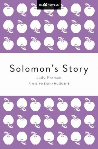 Solomon's story (CAPS): Grade 8