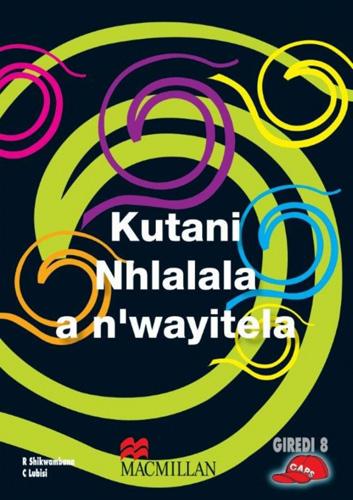 Picture of Kutani nhlalala a n'wayitela (CAPS): Grade 8