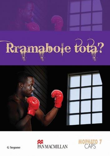 Picture of Rramabole Tota?: Grade 7