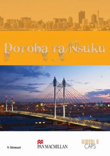 Picture of Doroba Ra Nsuku (CAPS): Grade 8