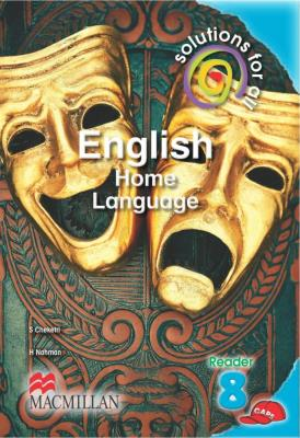 Picture of Solutions for all English: Gr 8: Core reader : Home language