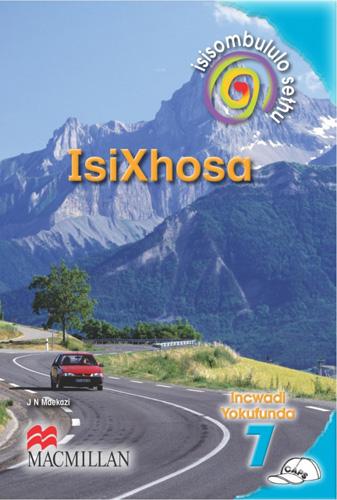 Picture of Isisombululo sethu Isixhosa (CAPS): Ibanga 7: Incwadi Yokufunda