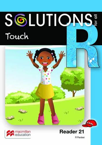 Touch: Reader 21: Grade R