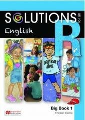 Solutions for all English: Big Book 1: Grade R