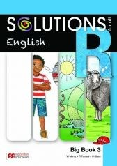 Solutions for all English: Big Book 3: Grade R