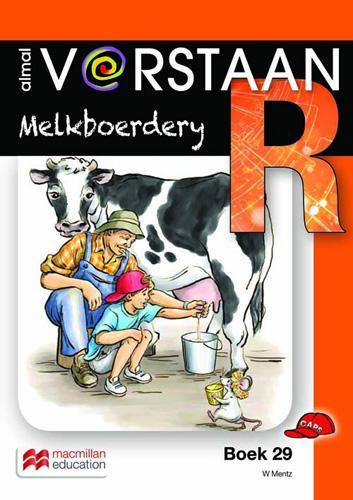 Melkboerdery: Boek 29: Graad R