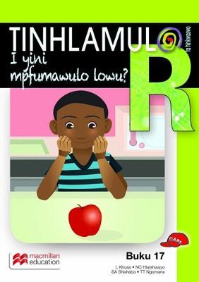 Picture of Iyini mpfumawulo lo?: Buka 17: Giredi R