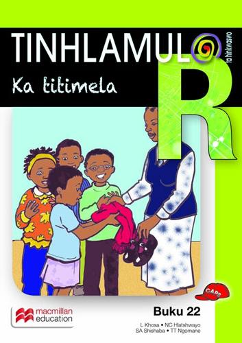 Picture of Ka Titimela: Buka 22: Giredi R
