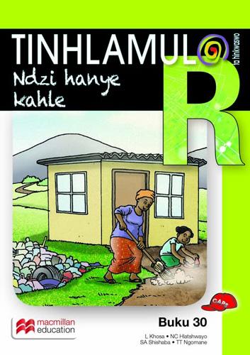 Ndzi Hanye Kahle: Buka 30: Giredi R