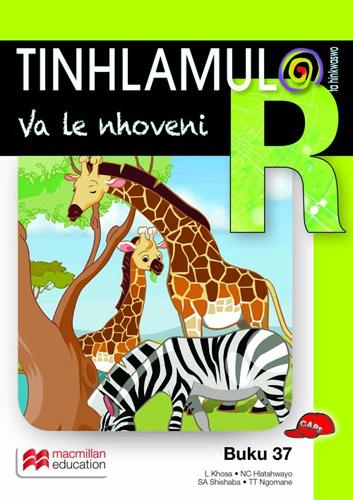 Va Le Nhovheni: Buka 37: Giredi R