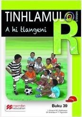 Picture of A Hi Tlangeni: Buka 39: Giredi R