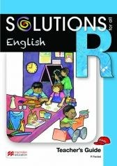 Solutions for all English: Grade R: Teacher's Guide