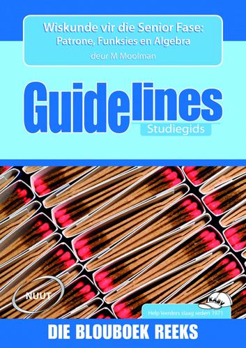 Guidelines Wiskunde (KABV): Graad 7-9: Studiegids