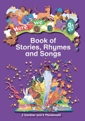 Picture of Here We Go Stories, Rhymes & Songs : Grade R