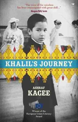 Khalil's journey