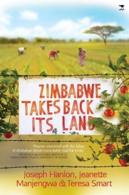 Picture of Zimbabwe takes back its land