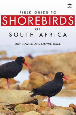 Picture of Field guide to shorebirds of South Africa