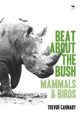 Picture of Beat about the bush : Mammals and birds