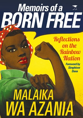 Picture of Memoirs of a Born Free