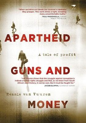 Picture of Apartheid, guns and money