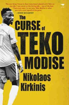 Picture of The curse of Teko Modise