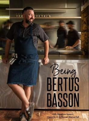 Picture of Being Bertus Basson