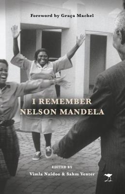 Picture of I remember Nelson Mandela