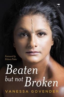 Picture of Beaten but not broken