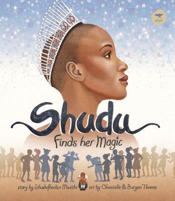 Shudu Finds Her Magic (English)