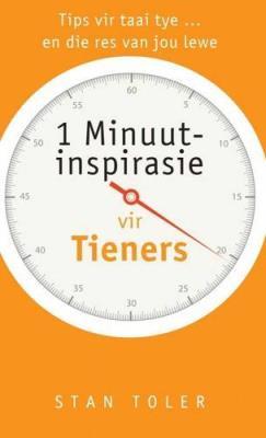 Picture of 1 minuut-inspirasie vir tieners