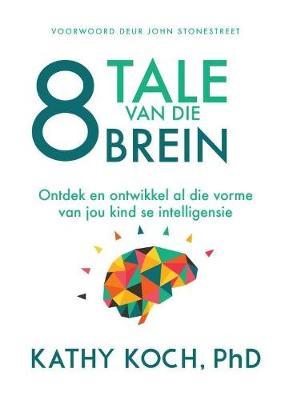 Picture of 8 tale van die brein