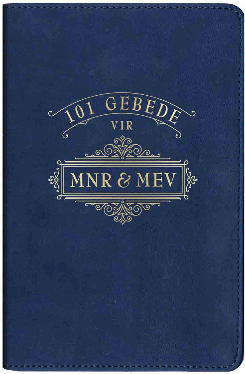 Picture of 101 Gebede Vir Mnr & Mev