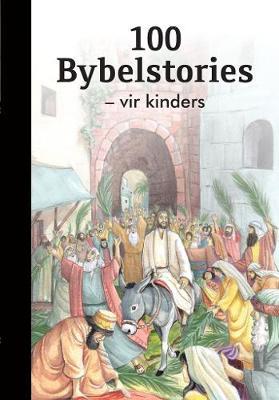 Picture of 100 Bybelstories - vir kinders