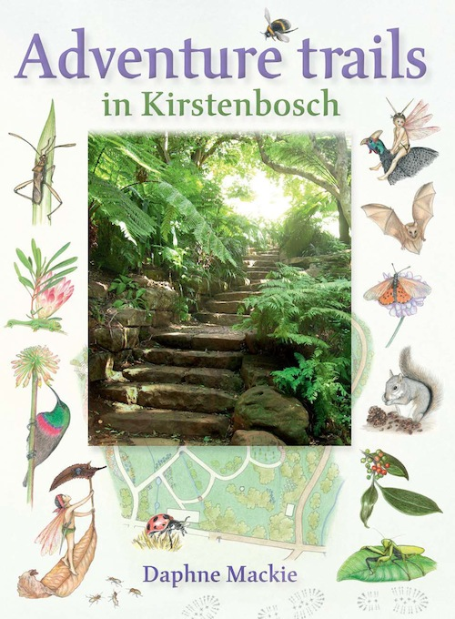 Picture of Adventure trails in Kirstenbosch