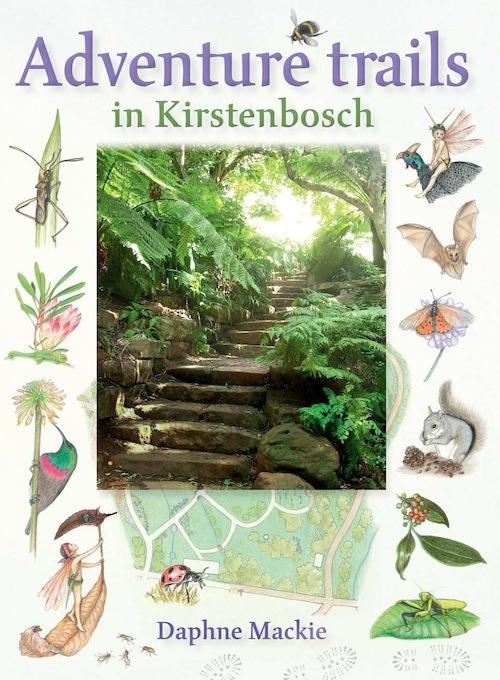 Picture of Adventure trails in Kirstenbosch