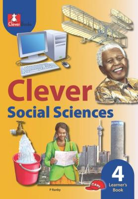 Picture of Clever social sciences: Gr 4: Learner's book