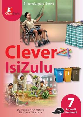Picture of Clever isiZulu: Gr 7: Learner's book