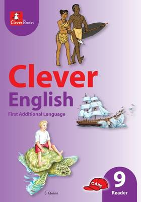 Picture of Clever English: Gr 9: Core reader : First additional language