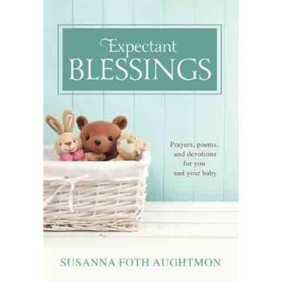 Picture of Expectant blessings