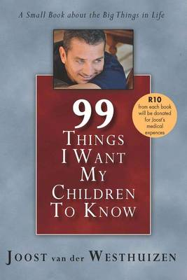 Picture of 99 Things I want my children to know