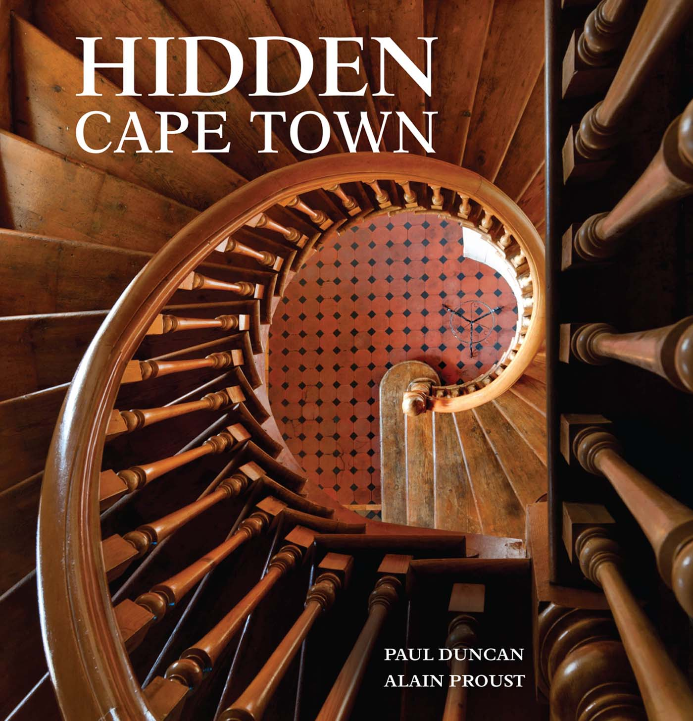 Picture of Hidden Cape Town
